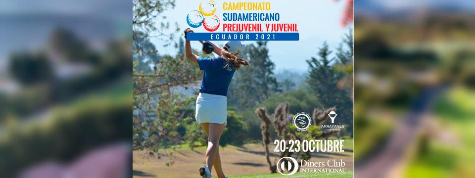 El Sudamericano Prejuvenil y Juvenil afina detalles para su realización a finales de octubre